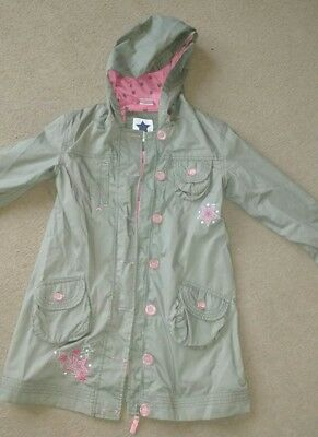 Ladybird Girls coat age 9-10