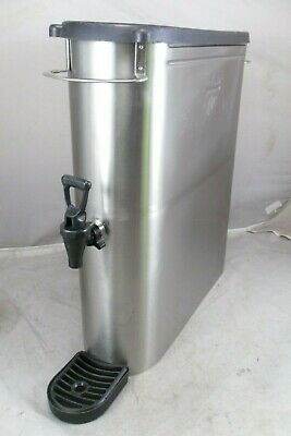 Bunn TDO-N-4 Gallon Server w/Locking Faucet 39600.0002 X77