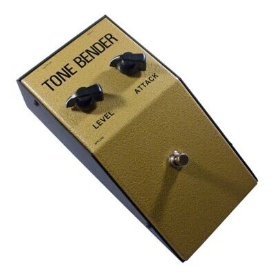 British Pedal Company Vintage Tone Bender MKI Guitar Effects Stompbox Pedal