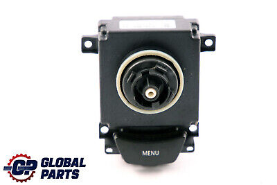 *BMW 1 3 Series E81 E87 E90 E91 E92 iDRIVE Controller Unit Knob Switch 6987864