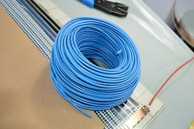 2.5mm electric wire for AC heating film installation