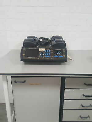 MJ Research Tetrad 2 Thermal Cycler with 4 Blocks Lab PCR Machine