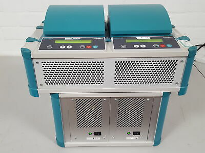 Clemens MWG AG Biotech Primus HT PCR System 2 Blocks Thermal Cycler Lab