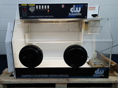 DW Scientific - Laboratory  Compact Anaerobic Work Station