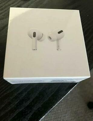 Apple AirPods Pro - White GENUINE APPLE MWP22AM/A