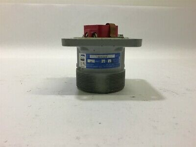 Crouse-Hinds AR348-M72 Arktite Receptacle