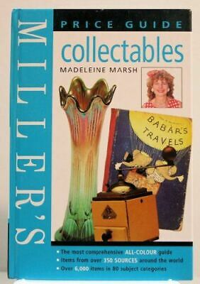 Miller's Price Guide - Collectables, , Very Good, Hardcover