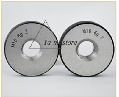 M59 M71 Metric Right hand Thread Ring Gage Gauge select size #Q4117 ZX