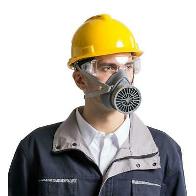 Emergency Survival Safety Respiratory Dustproof Gas Mask Protection Mask