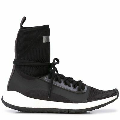 ADIDAS by STELLA MCCARTNEY PULSEBOOST HD MID S TRAINERS SNEAKERS SHOES G25878
