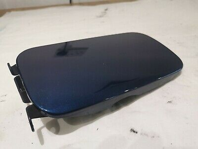 Bmw E39 Fuel Filler Flap Aegean Blue