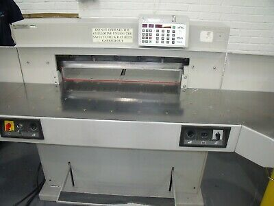 Ideal 7228-95 Guillotine