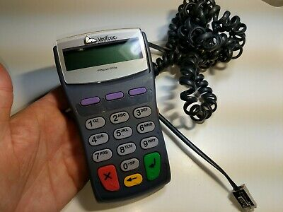 VeriFone PINpad 1000SE for VeriFone Credit Card Reader