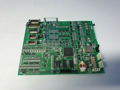 TDK TAS-MAIN REV. 6.10A Processor Board PCB Load Port TAS300 Used