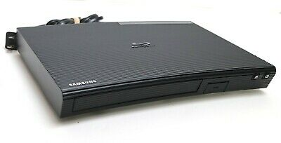Samsung BD-J5100 Blu-ray Player - NO REMOTE - Free Fast Shipping!!!