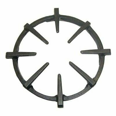TOP GRATE GARLAND rough cast 1153500, 1153501, G6214 for 43-40, H280, 40/50