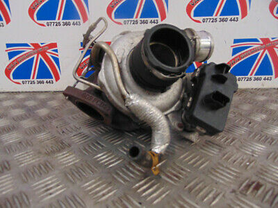 Land Rover Discovery Sport Turbo Charger 9809149280 2015