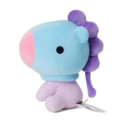 [100% Authentic] BTS BT21 Baby Official Goods Sitting Doll 20CM - Mang Baby