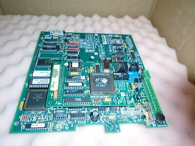 18 Pounds Vintage Telecom Board For Gold Circuit Scrap