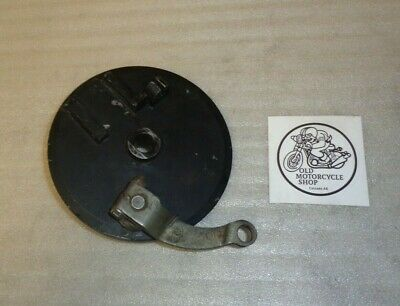 1975 75 Can-Am Mx2 250 Rear Drum Brake