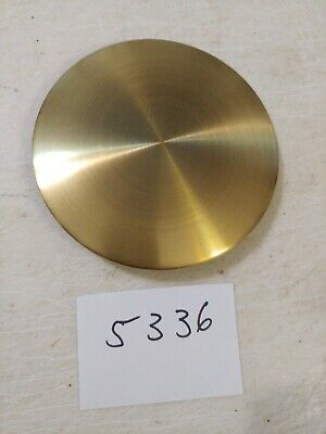 Replacement  Wall Clock Pendulum Bob New Old Stock