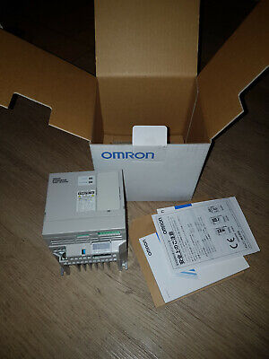 Variateur Fréquence Omron 3G3EV-A2007MA-CUE - Frequency inverter