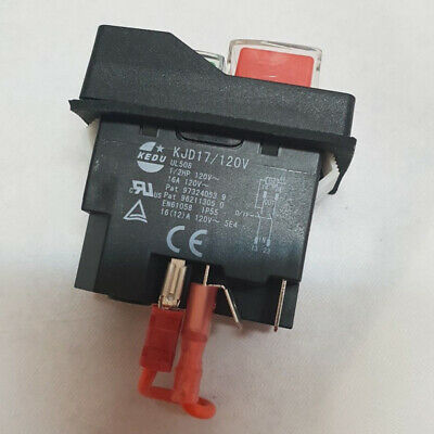 A26ASBR Switch push-button 1-position SPST-NO 10A//12VDC red IP40 A2-6AS-BR
