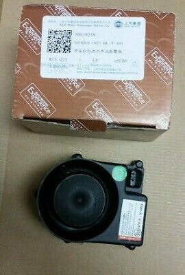 MG6 Car Alarm Sounder Horn Siren 30019248  BRAND NEW AND BOXED