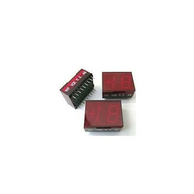 [3pcs] VQE11E LED 1+1/2XWK Red RFT