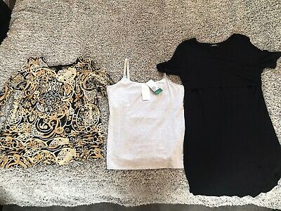 Nursing Bundle Size L H&M And New Look
