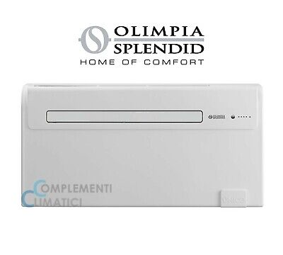 Climatizzatore Olimpia Splendid UNICO AIR INVERTER 10 HP (cod. 01802)
