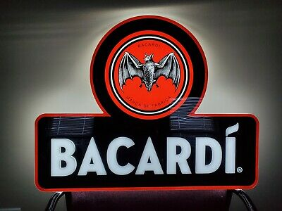 Bacardi Rum Light