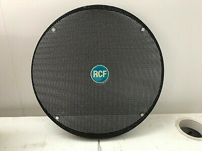 1 x RCF ART 300-A Grille Speaker Cover