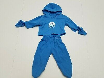 REALITY WORKS REAL CARE BABY 3 CLOTHING SLEEPWEAR ACCESSORY WITH SENSOR