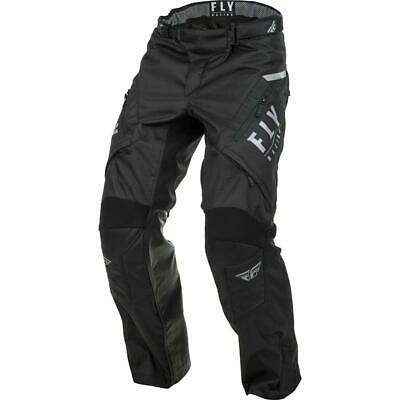Fly Racing Cross Hose Patrol overboot Schwarz