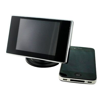 """3.5"""" TFT LCD Color Screen Car Video Rearview Monitor Camera For Car Backup SALE"""