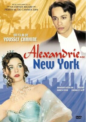 Youssef Chahine - Alexandrie New York (f)