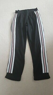 Girls Track Suit Bottoms