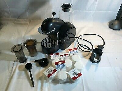 Magimix Nespresso Coffee Maker M200 with Accessories
