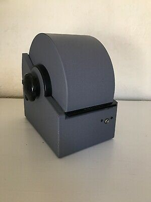 Vintage Office Gray Steel Rolodex for Telephone Numbers/Addresses Model 2254