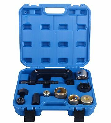 10pc Ball Joint Press Installer Remover Master Service Tool Kit Set for Mercedes