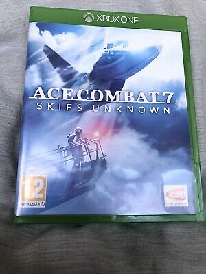 Ace Combat 7: Skies Unknown for Xbox One No DLC