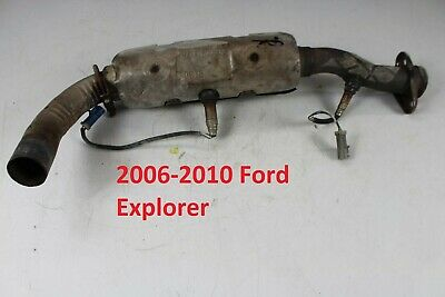 2006-2010 Ford Explorer Catalytic Converter N/TA/600600 OEM