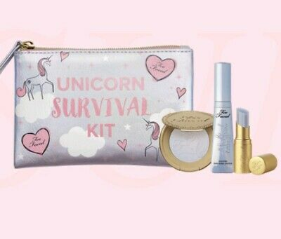 Too Faced Kit Survival