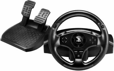 Thrustmaster T80 Racing Wheel & Pedals 4169071 for Playstation PS3 / PS4