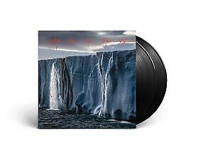 PEARL JAM Gigaton LP VINYL Europe Universal 2020 Double With Etched 4Th Side.