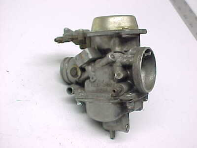HONDA Elite CH 125 OEM Scooter Carburetor Carb 1984 1985 1986 1987