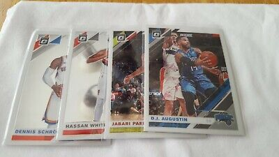 2019-20 Optic Basketball Base 1-150 Complete Your Set *YOU PICK*