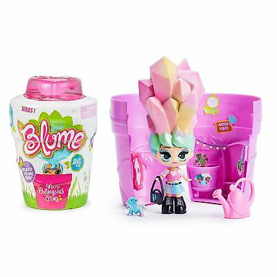 Blume Doll - Add Water See What Grows!! 10+ Surprises New  *FAST POST UK STOCK*