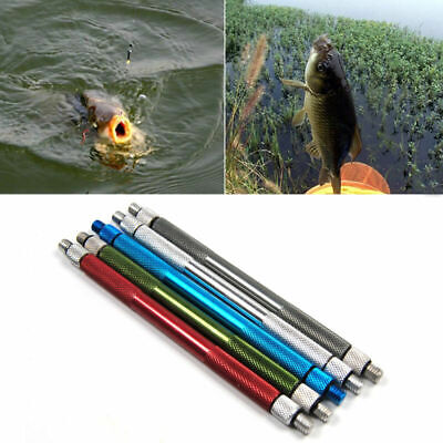 5-in-1 Carp Strong Fishing Rigging Needle Kit Tool Bait Set Boilie Needle D T8Q1
